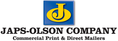Japs-Olson Company - Commercial print and direct mail