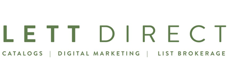 Lett Direct - Catalogs, digital marketing, list brokerage