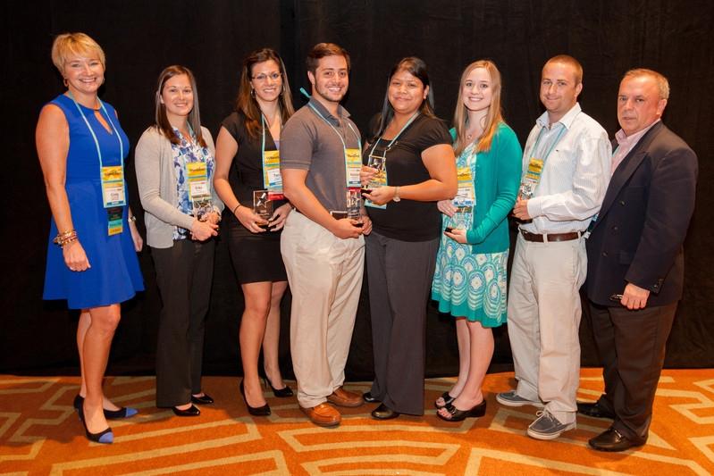 Fall 2013 Scholarship Winners