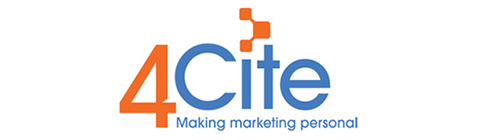 4Cite - Making marketing personal