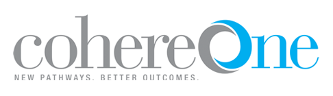 Cohere One - New pathways. Better Outcomes.