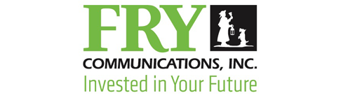 Fry Communications - Invested in your future