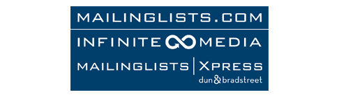 MailingLists.com - Infinite media, mailinglists / xpress, Dun and Bradstreet